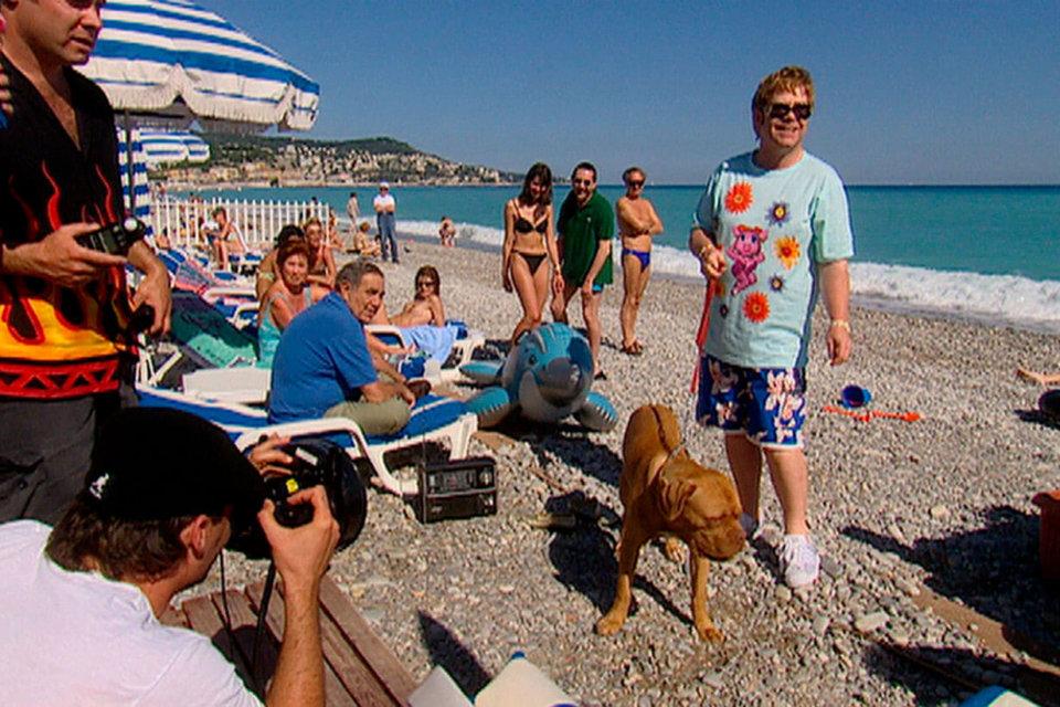 Portrait of a Photographer: David LaChapelle